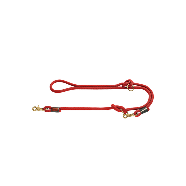 Hunter - Leash In Rope For Dog Oss 12mmx200cm
