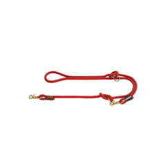Hunter - Leash In Rope For Dog Oss 12mmx200cm - zoofast-shop