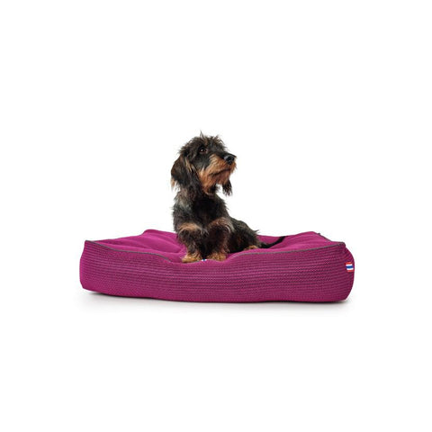 Hunter - Bed For Dog Quilted Toronto - zoofast-shop