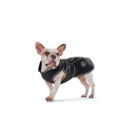 Hunter - Coat For Dog Uppsala Softshell Waterproof-Windproof - zoofast-shop