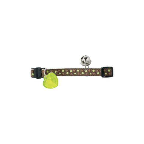 Hunter - Collar For Cat Dots - zoofast-shop