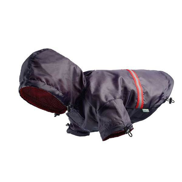 Hunter - Rain Coat For Dog Niagara Dark Blue