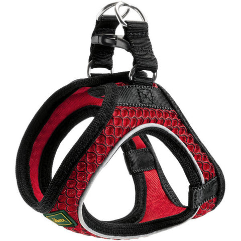 Hunter - Harness in Nylon For Dog Hilo Comfort - zoofast-shop