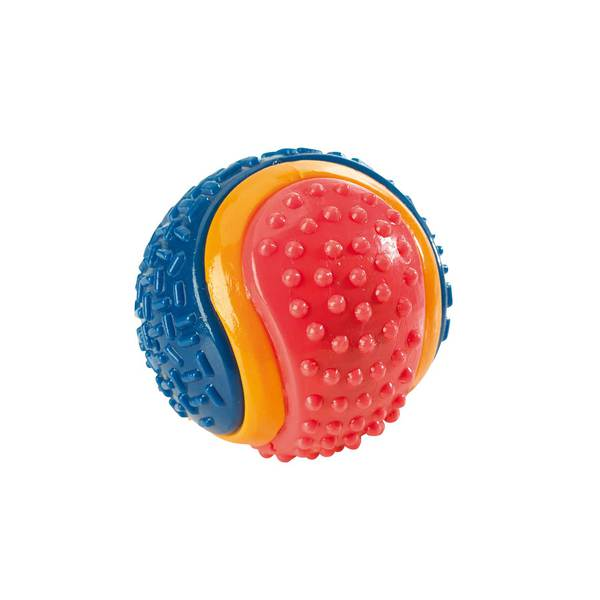 Hunter - Toy For Dog Tpr Ball With Squeaker 3 Colours