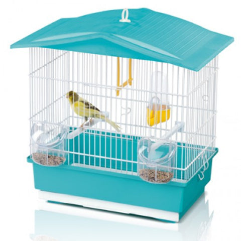 Imac - Bird Cage Tiffany