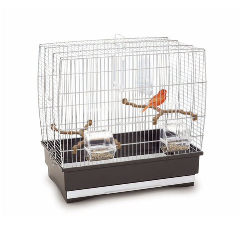 Imac - Cage For Birds Irene 2 - 45cmx27cmx43cm - zoofast-shop