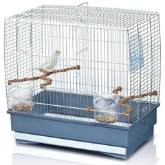 Imac - Cage For Birds Irene 3 51cmX30cmX48cm - zoofast-shop