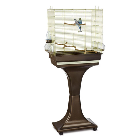 Imac - Cage For Birds Camilla 50cmx30cmx57cm - zoofast-shop