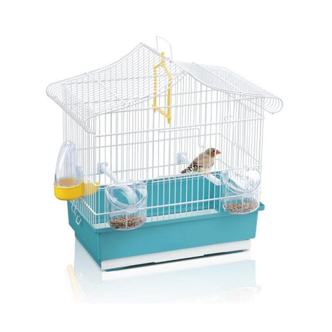 Imac - Cage For Birds Ava 42x26x42cm - zoofast-shop