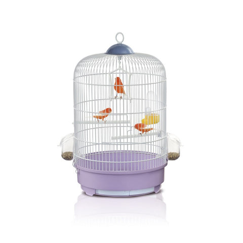 Imac - Cage For Birds Milly 33x48cm - zoofast-shop