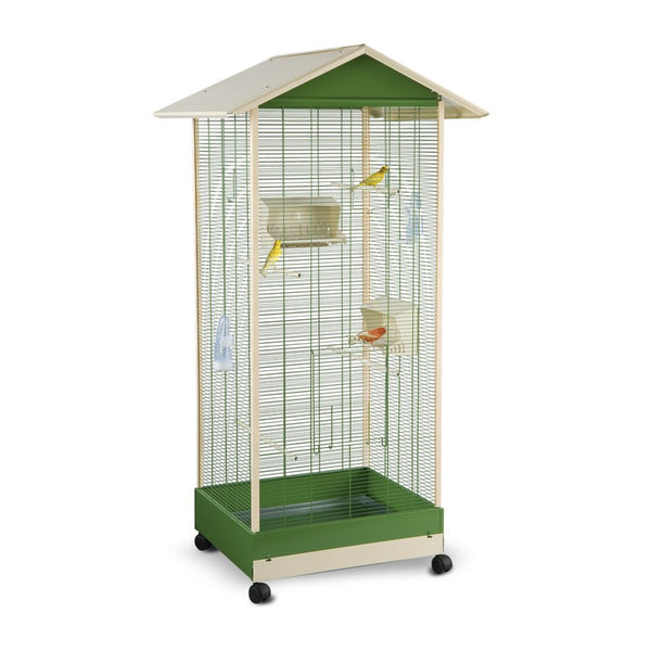 Imac - Cage For Birds Lobelia For Canaries