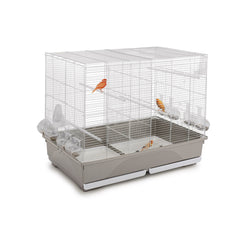 Imac - Cage For Birds Tasha - 80.5cmX49cmX65cm - zoofast-shop