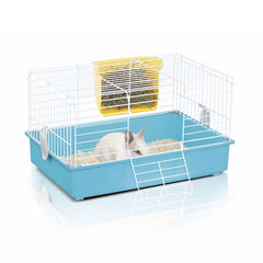 Imac - Cage For Rabbits Cavia 3 61x40x36cm - zoofast-shop