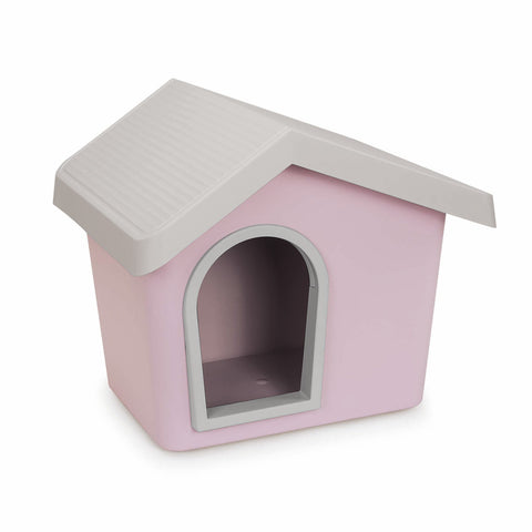 Imac - House Plastic For Dog Zeus - zoofast-shop