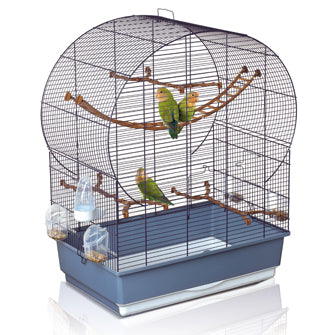 Imac - Cage For Birds Andorra 61x38x76cm - zoofast-shop
