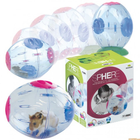 Imac - Toy For Hamster Ball 19cm - zoofast-shop