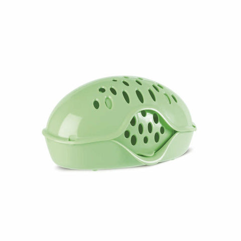 Imac - Blister Hut For Hamsters 16.5cmx11cmx9cm - zoofast-shop