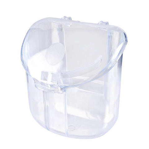 Imac - Bird Feeder Star 8x8.5x8.5cm - zoofast-shop