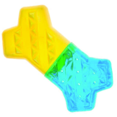 Imac  Cooling Dog Toy Bone 13.7cmX7.4cm