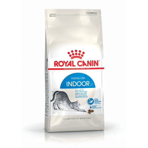 Royal Canin - Indoor Cat - zoofast-shop