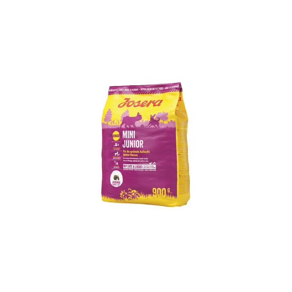 Josera - Dog Food Mini Junior 900g