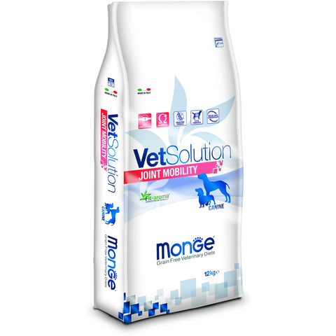 MONGE -  VetSolution Dog Mobility 2 & 12Kg