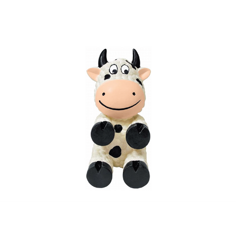 KONG - Wiggi Cow Small - zoofast-shop