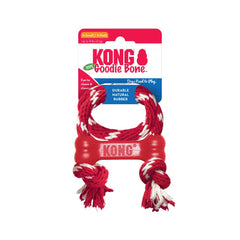 KONG - Goodie Bone With Rope