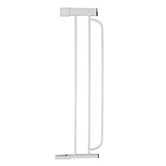 Flamingo - Dog Fence Extension For KF31002 White 15cm - zoofast-shop