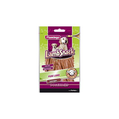 Flamingo - Snack Sausages Lamb 85g - zoofast-shop