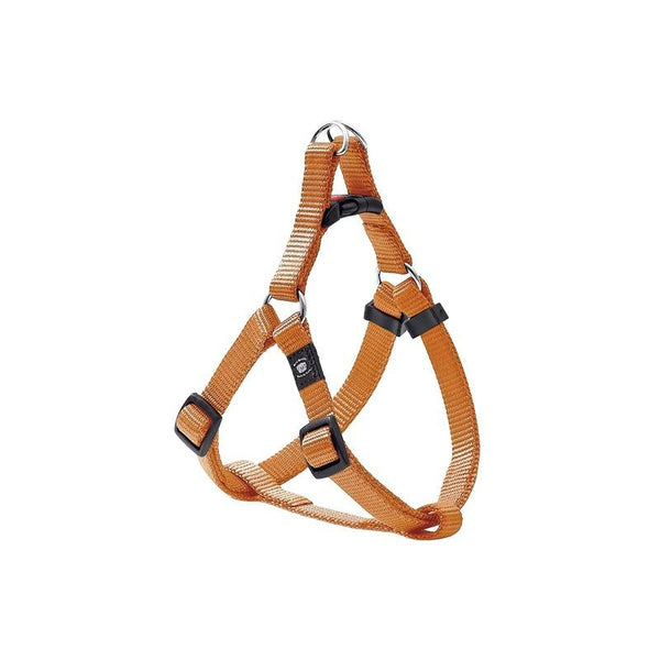 Flamingo - Harness Nylon Sportiv Plus Orange