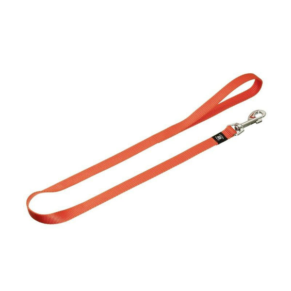 Flamingo - Leash In Nylon Sportiv Plus Orange
