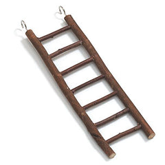 Flamingo - Toy For Parakeets Ladder 7 Steps 31cm - zoofast-shop