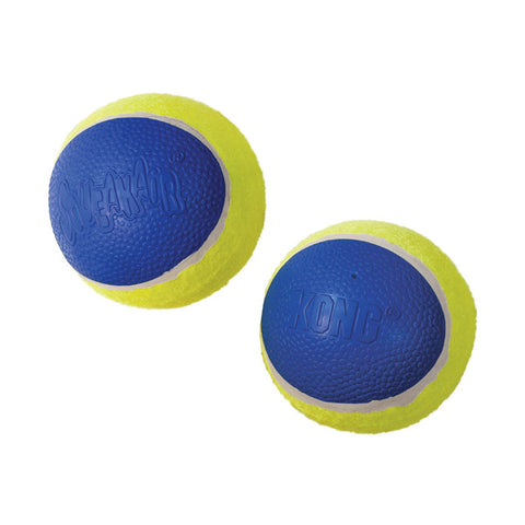KONG - Ultra Squeakair Ball - zoofast-shop