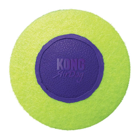 KONG - Air Squeaker Disc - zoofast-shop
