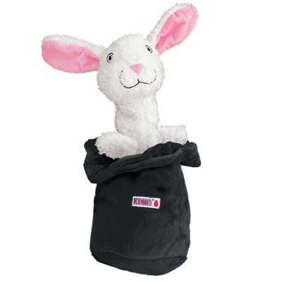 KONG - Puzzlements Escape Rabbit-hat - zoofast-shop