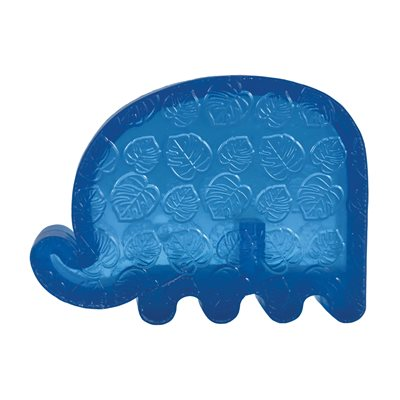 KONG - Squeezz Zoo Elephant Medium - zoofast-shop