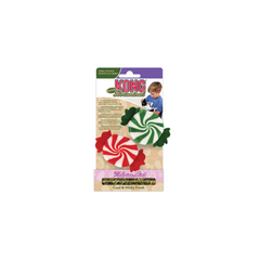 KONG - Holiday Botanicals Refillable Peppermints 2pcs - zoofast-shop