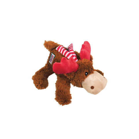 KONG - Holiday Cozie Reindeer Medium - zoofast-shop