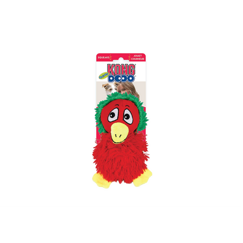 KONG - Holiday Dodo Quirky Medium - zoofast-shop