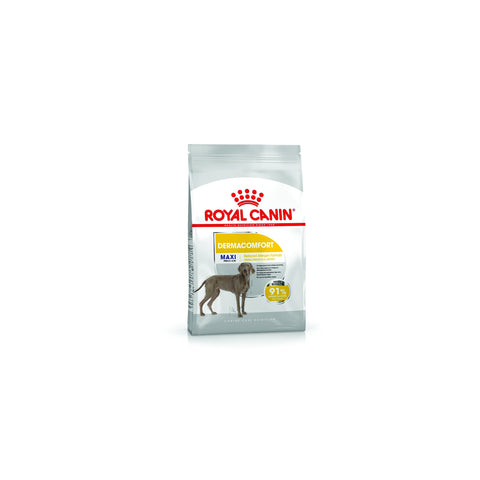 Royal Canin - Maxi Dermacomfort Dog - zoofast-shop