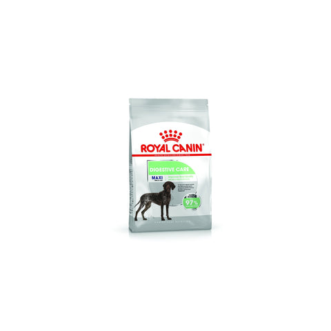Royal Canin - Maxi Digestive Care - zoofast-shop