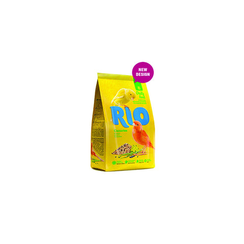RIO - Food For Canaries Daily Ration - zoofast-shop