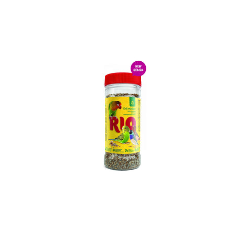 RIO - Grit - Mineral Mixture - zoofast-shop