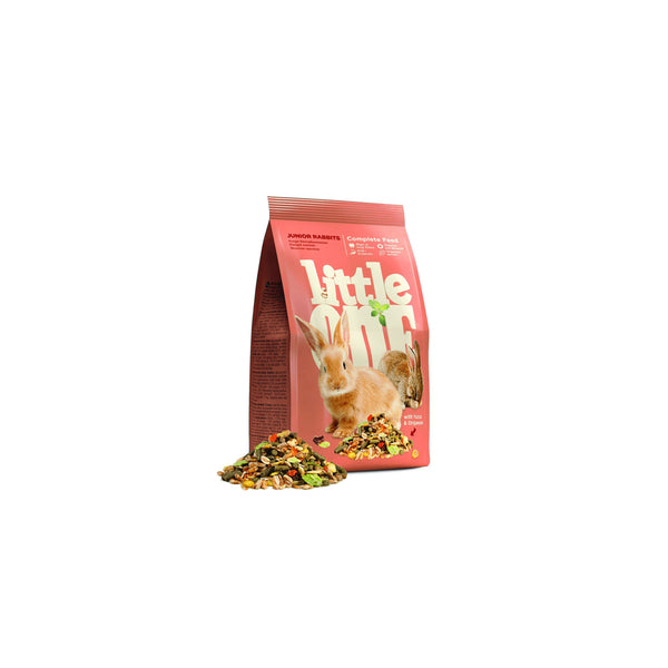 Little One - Food For Junior Rabbits 900g