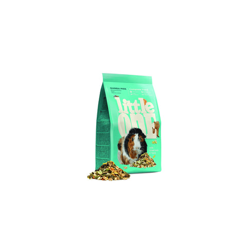 Little One - Food For Guinea Pigs ''Green Valley'' 750g - zoofast-shop
