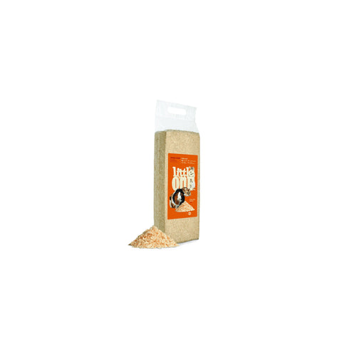 Little One - Wood Chips 800g - zoofast-shop