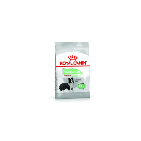 Royal Canin - Medium Digestive Care - zoofast-shop