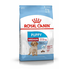 Royal Canin - Medium Puppy - zoofast-shop