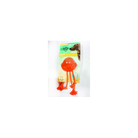 Imac - Toy For Dogs Jellyfish Rubber 26cm - zoofast-shop